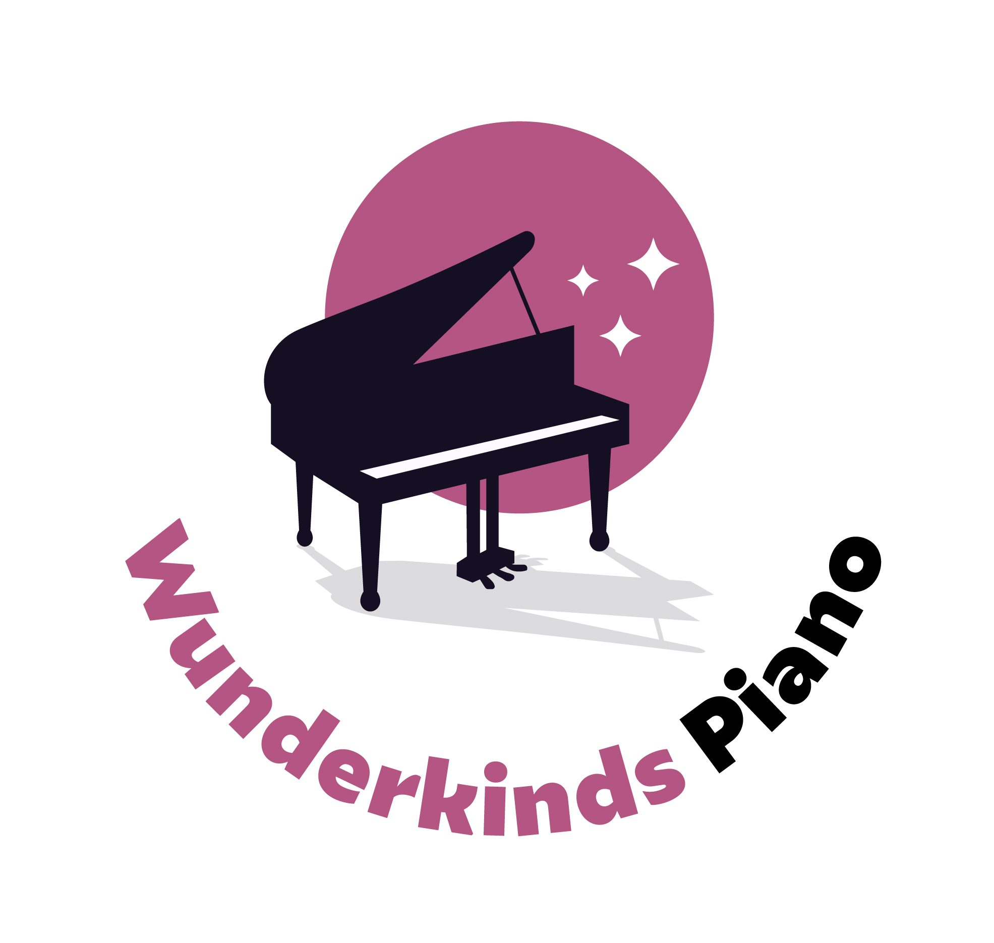 Wunderkinds Piano